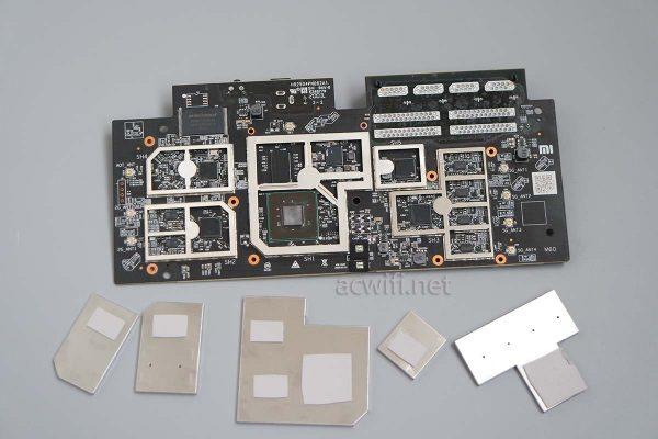 小米AX3600 拆解
