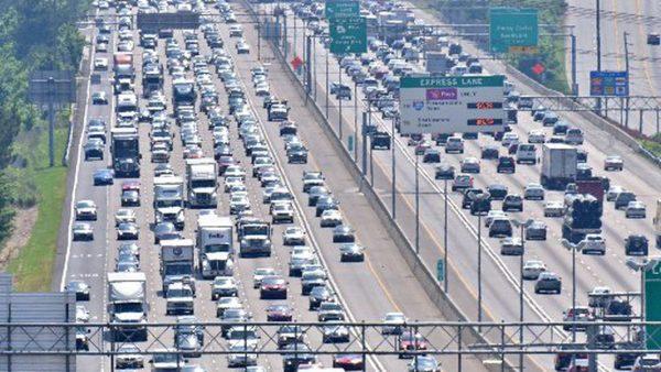 多車道和wifi頻寬