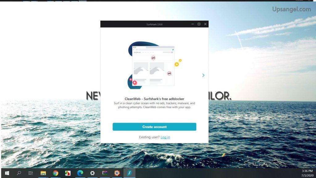 Surfshark VPN WINDOWS
