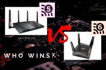 網友問:想換ROUTER 買AX92U好定AC88U好? WIFI5還是WIFI6之選擇困難(我嘗試回答)
